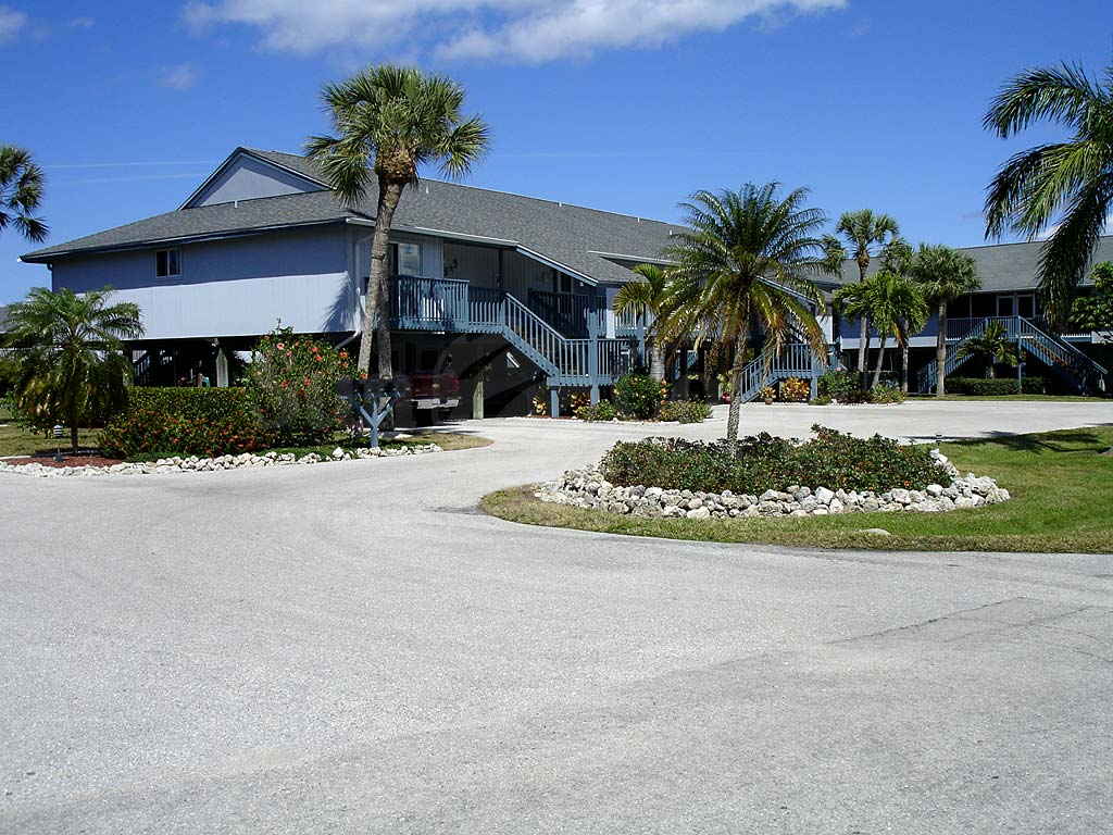 Captains Cove Waterfront Condos